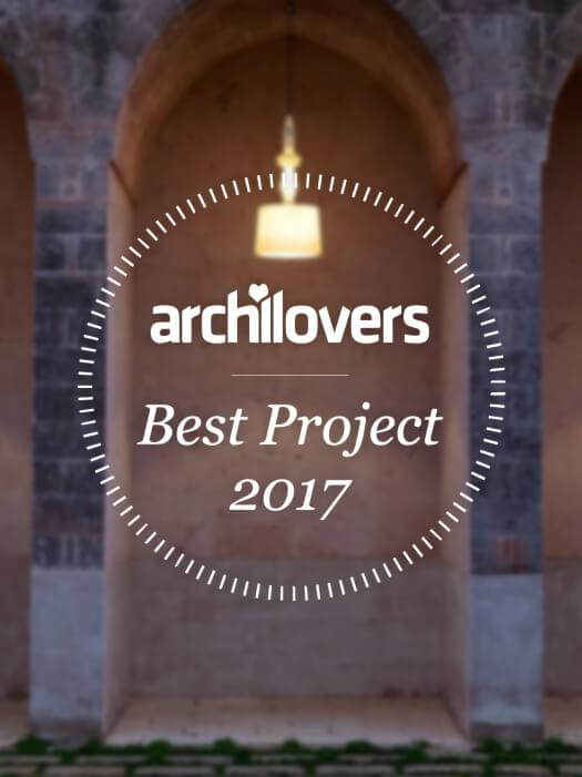 Archilovers - Best project 2017